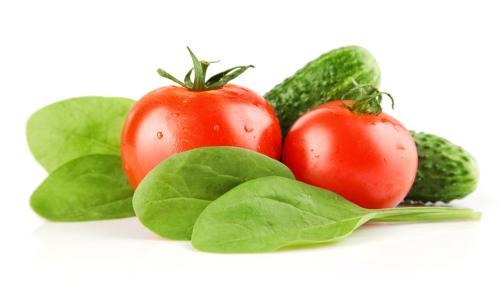 精品红番茄