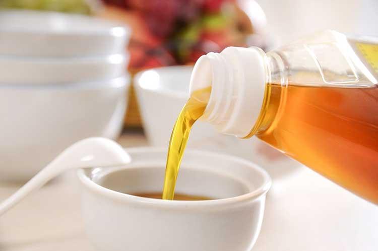 优质鲜榨菜油