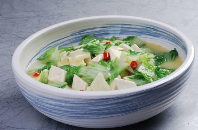 解毒、清熱的蔬菜