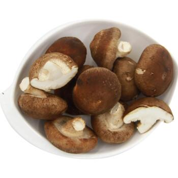 绿鲜知 香菇 蘑菇