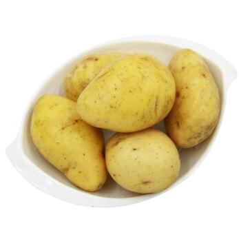 绿鲜知 荷兰土豆 洋芋