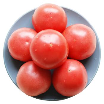 凡谷归真 产地直供西红柿 番茄