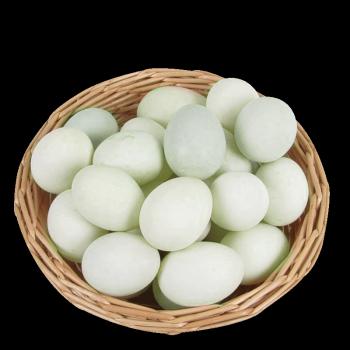农家生态 新鲜鸭蛋草鸭蛋