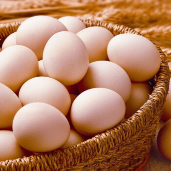 农家生态正宗土鸡蛋
